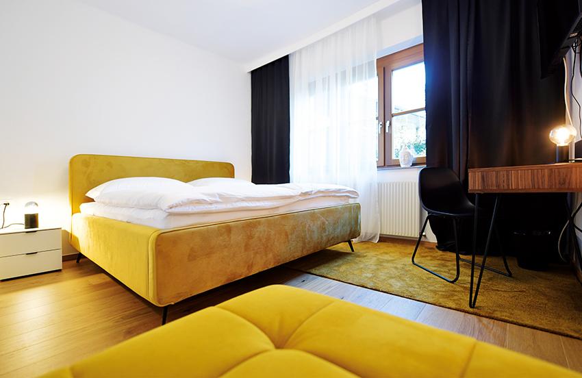 Zimmer in Johannas Ferienwohnung